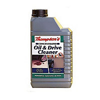 Thompsons Concentrated Oil and Drive Cleaner - 2L