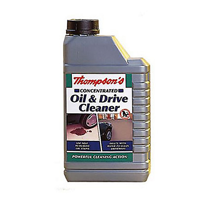 Image for Thompsons Concentrated Oil and Drive Cleaner - 2L from StoreName