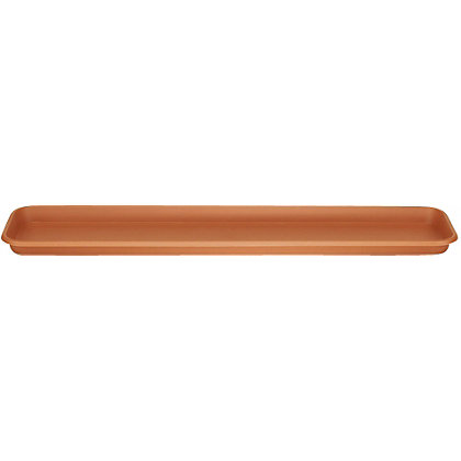 Image for Terrace Terracotta Plant Tray - 80cm from StoreName