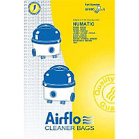 Airflow Vacuum Dust Bags - 5 Pack