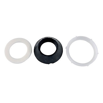 Image for Basin and Vanity Waste Seal - 6mm from StoreName