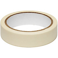 Homebase Value Masking Tape - 25mm x 25m