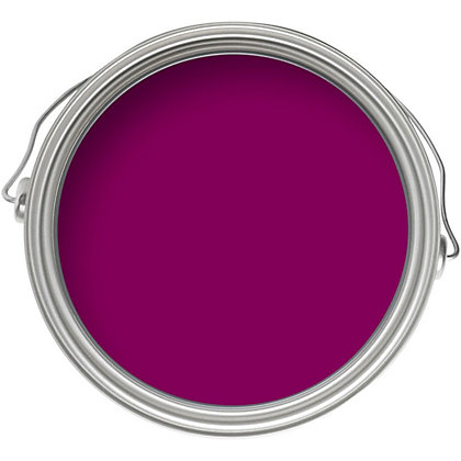 Image for Home of Colour Magenta - Tough Matt Paint - 75ml Tester from StoreName