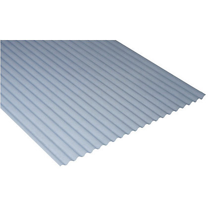 Image for Corolux Corrugated Sheeting - 66 x 244cm from StoreName