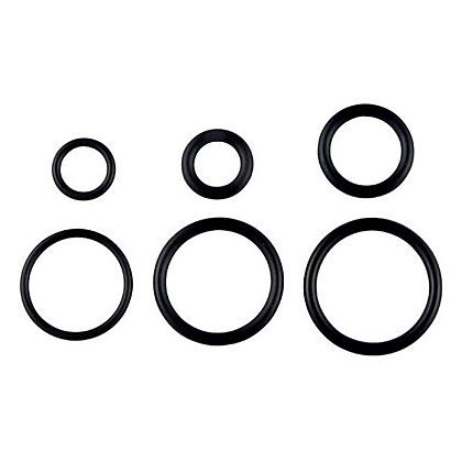 Image for Small O Rings - Assorted from StoreName