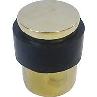 Cylinder Stop - Brass Plated
