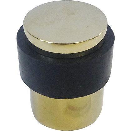 Image for Cylinder Stop - Brass Plated from StoreName