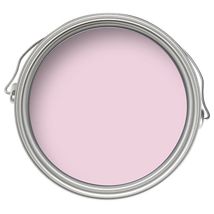 Image for Home of Colour Candyfloss - Matt Emulsion Paint - 5L from StoreName