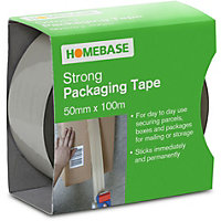 Packaging Tape - 50mm x 100m