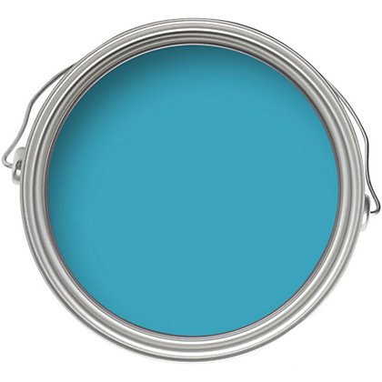 Image for Home of Colour Cyan - Tough Matt Paint - 75ml Tester from StoreName