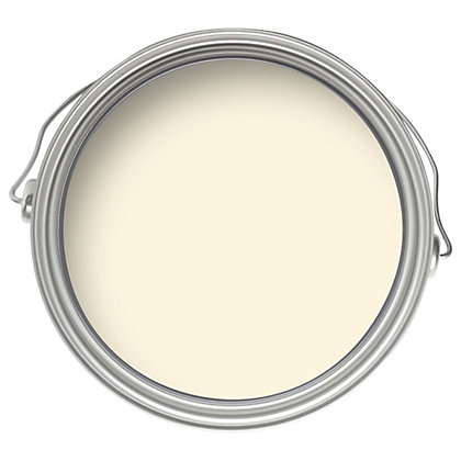 Image for Farrow & Ball Estate No.2002 White Tie - Eggshell Paint - 2.5L from StoreName