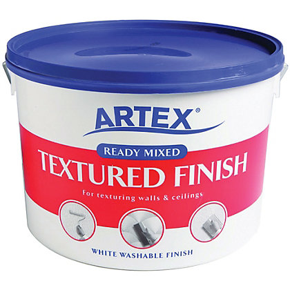 Image for Artex Ready Mixed Textured Finish - 5L from StoreName