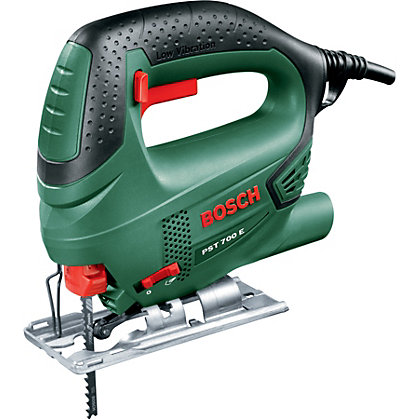 Image for Bosch PST 700 Electric 500W Compact Jigsaw from StoreName