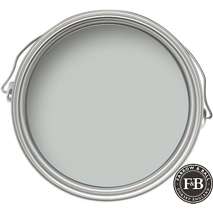 Image for Farrow & Ball Modern No.205 Skylight - Emulsion Paint - 2.5L from StoreName