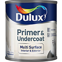 Dulux Multi - Surface Primer - 250ml