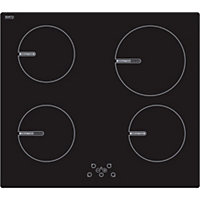 ESS2020 Induction Hob - Black.