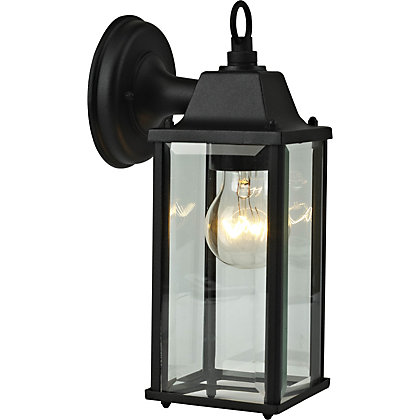 Image for Bevelled Black Lantern from StoreName