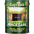 Cuprinol Less Mess Fencecare- Rich Oak- 5L