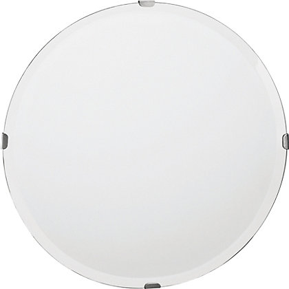 Image for Unframed Circle Bevelled Mirror from StoreName