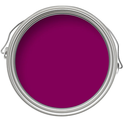 Image for Home of Colour Magenta - Tough Matt Paint - 2.5L from StoreName
