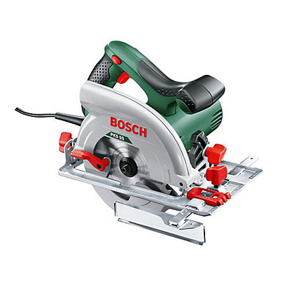 Image for Bosch PKS 55 Electric 1200W Circular Saw from StoreName