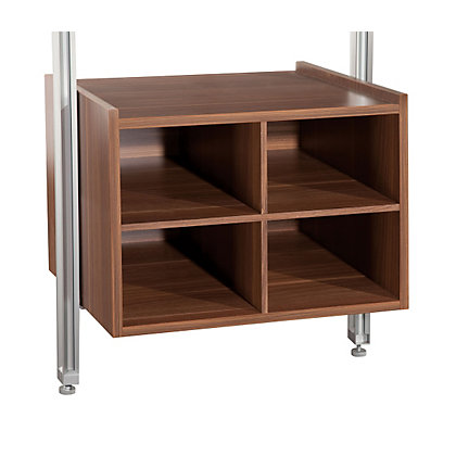 Image for Relax Matrix Kit with Brackets - Walnut - 550mm from StoreName