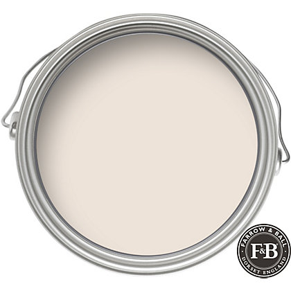 Image for Farrow & Ball Estate No.2004 Slipper Satin - Eggshell Paint - 2.5L from StoreName