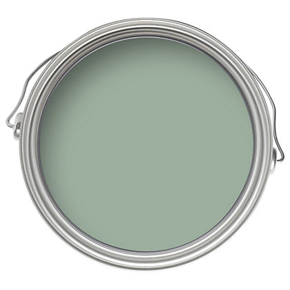 Image for Farrow & Ball Eco No.84 Green Blue - Full Gloss Paint - 750ml from StoreName