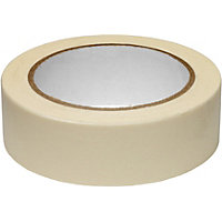 Homebase Value Masking Tape - 33mm x 50m