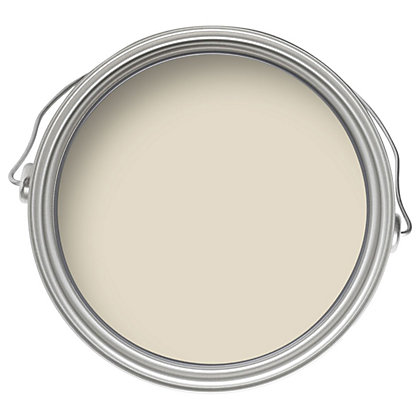 Image for Farrow & Ball Estate No.201 Shaded White - Emulsion Paint - 100ml from StoreName