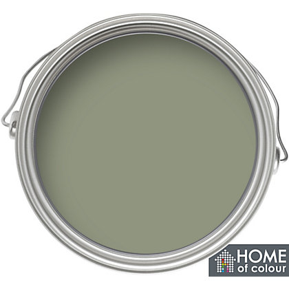 Image for Home of Colour Camouflage - Tough Matt Paint - 75ml Tester from StoreName