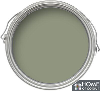 Homebase Camouflage paint