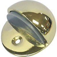 Low Rise Stop - Brass Plated
