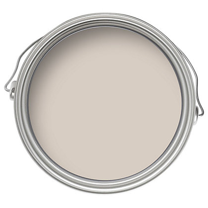 Image for Dulux Gentle Fawn - Silk Emulsion Paint - 5L from StoreName