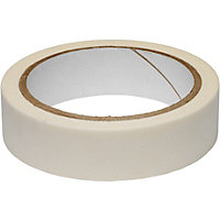 Homebase Clean Peel Masking Tape - 25m x 25mm