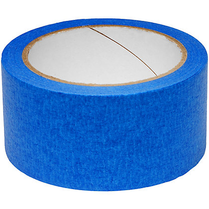 Image for Performance Masking Tape - 50mm x 25m from StoreName