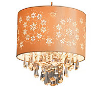 Lacy EasyFit Pendant Shade