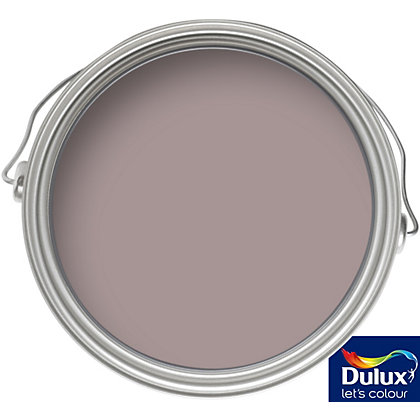 Image for Dulux Dusted Damson - Matt Emulsion Colour Paint - 50ml Tester from StoreName
