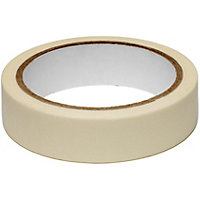 Homebase Masking Tape - 25mm x 25m