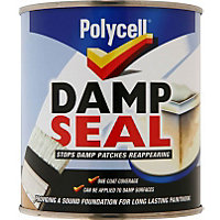 Polycell - Damp Seal - 500ml