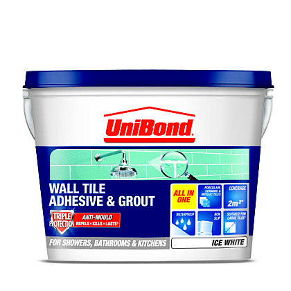 Image for Anti Mould Fix and Grout - Standard from StoreName