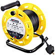 Cable Reel - 4 socket - 30M