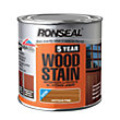 Ronseal 5 Year Woodstain Antique Pine - 250ml