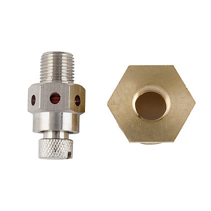 Image for Auto Air Vent Brass Bush from StoreName
