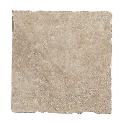 Image for Campagna Sand Tiles - 490 x 490mm - 6 pack from StoreName
