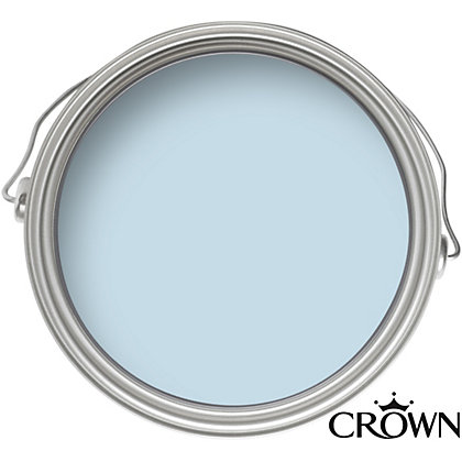 Image for Crown Breatheasy Solo Mount Fuji - One Coat Matt Emulsion Paint - 2.5L from StoreName