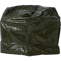 Garden Furniture Storage Bag - Black