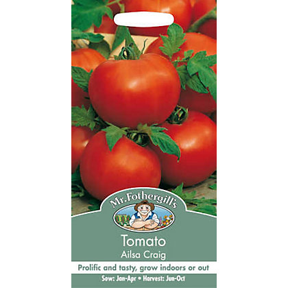 Image for Tomato Ailsa Craig (Lycopersicon Lycopersicum) Seeds from StoreName