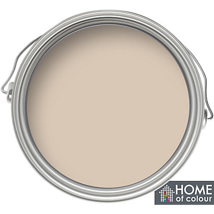 Image for Home of Colour Just One Coat Stone - Satin Paint - 750ml from StoreName