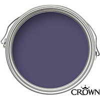 Crown Fashion For Walls Prom Night - Indulgence Matt Emulsion Paint - 125ml Tester